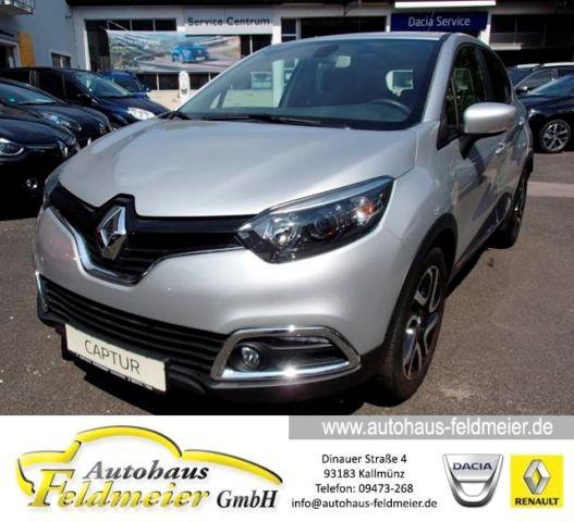 Renault Captur ENERGY dCi 90 Start&Stop Dynamique