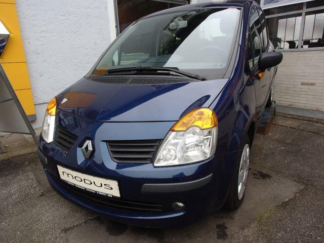 Renault Modus 1.2 16V Cite0001