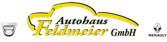 Autohaus Feldmeier Kallmünz Renault Dacia